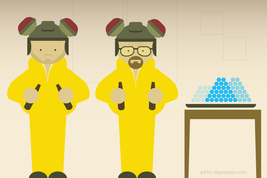 A Marketing Lesson from Breaking Bad.